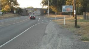 Road school Hwy 70