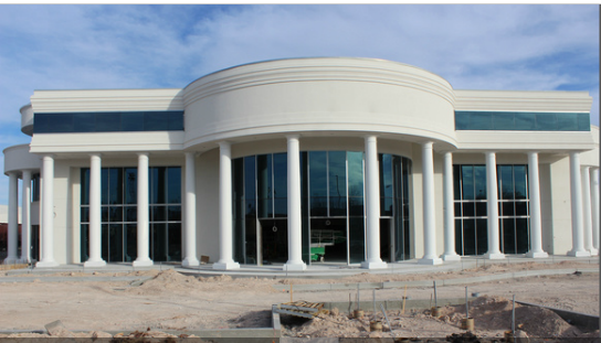 International Peace Education Center - Las Vegas, NV