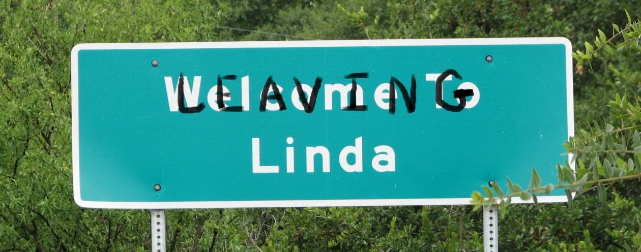 LeavingLinda.com