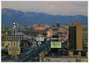 1980's Las Vegas